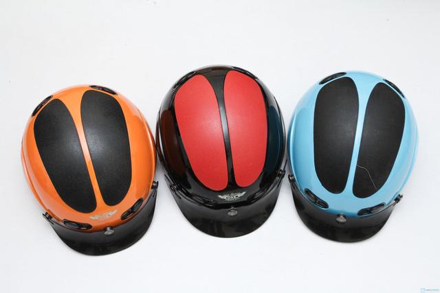 Mũ bảo hiểm Osakar - 2
