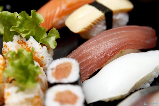 Buffet Nhật nhà hàng KOTO - 12