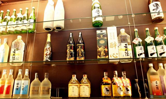 Buffet Nhật nhà hàng KOTO - 9