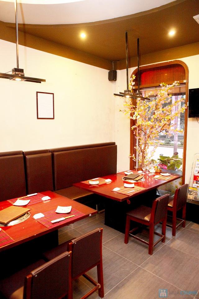 Buffet Nhật nhà hàng KOTO - 3