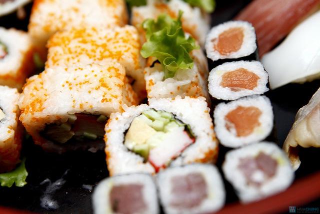 Buffet Nhật nhà hàng KOTO - 13