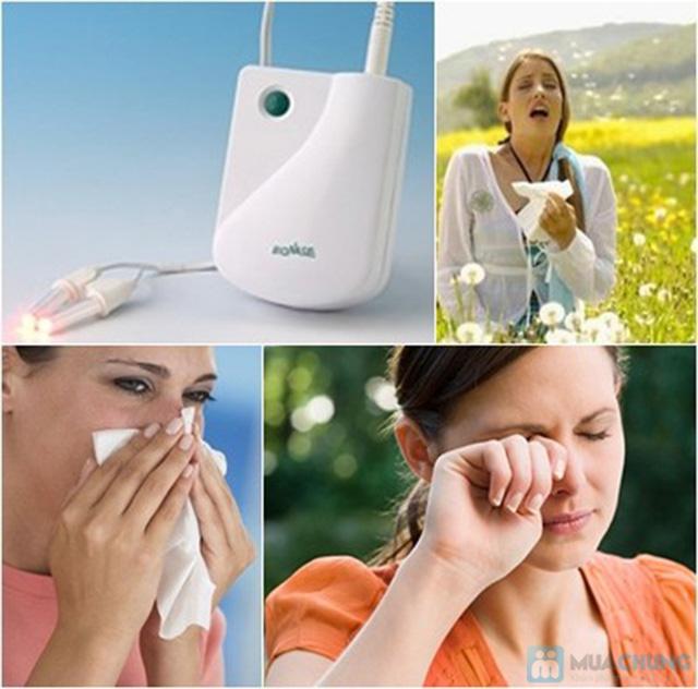 Máy điều trị viêm mũi dị ứng không dùng thuốc Bionase - Chỉ 1.183.000đ/chiếc - 7