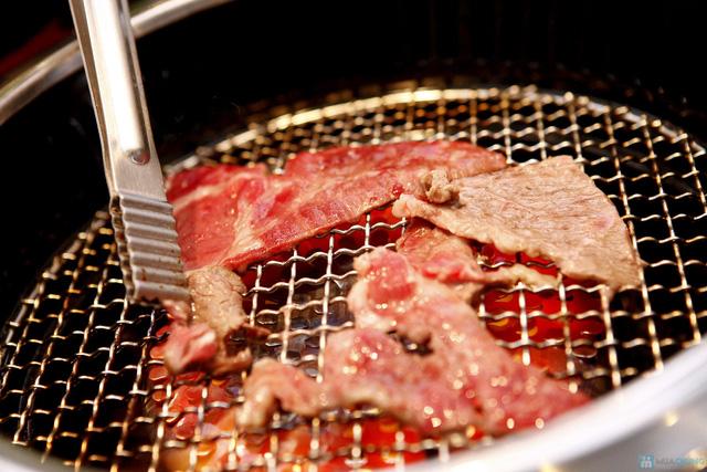 Buffet Nhật nhà hàng KOTO - 14