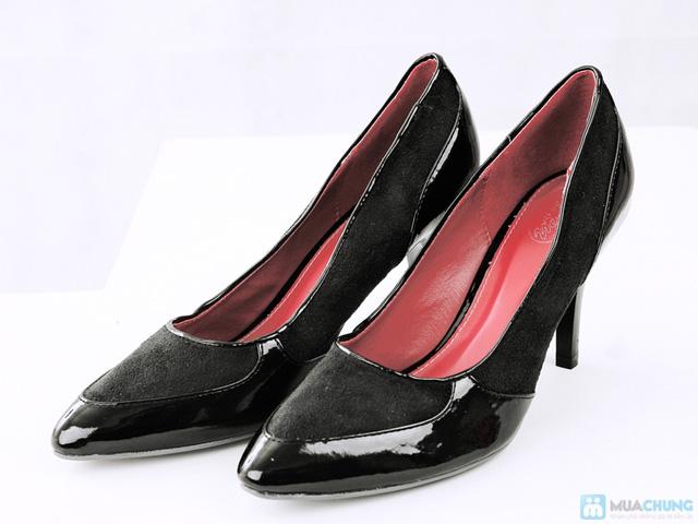 Giày nữ thời trang cá tính - 9