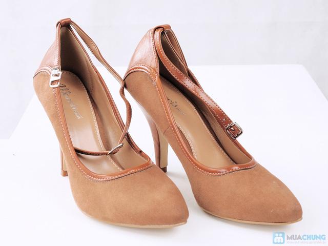 Giày nữ thời trang cá tính - 6