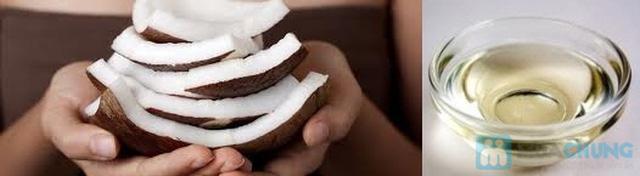Dầu dừa Coco Secret 500ml - Chỉ 90.000đ - 3