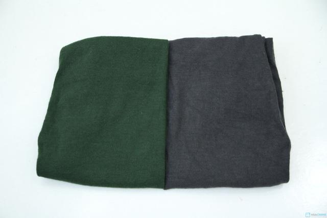 Combo 2 quần len mặc ở nhà cho bạn nữ. - 6
