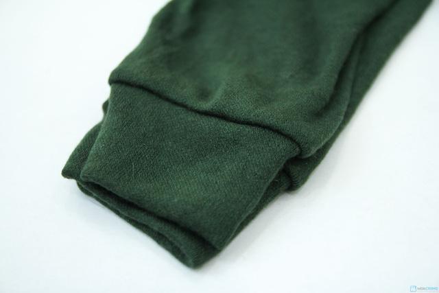 Combo 2 quần len mặc ở nhà cho bạn nữ. - 5