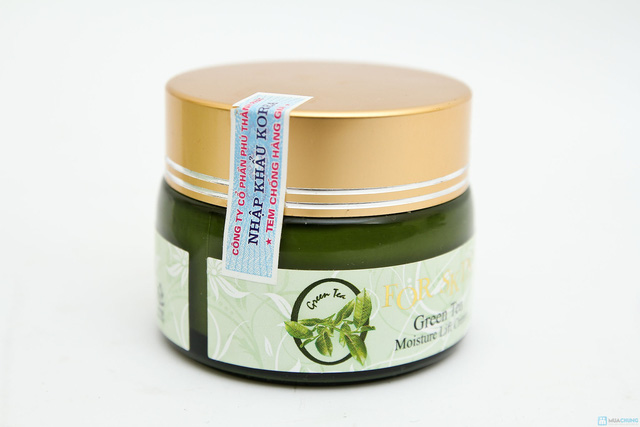 Kem dưỡng ẩm ngăn ngừa nếp nhăn For Skin - Chỉ với 358.000đ - 4