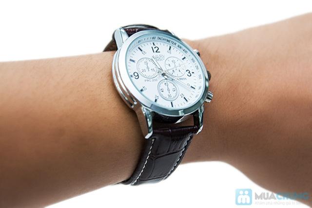 Đồng hồ nam Nary thời trang, lịch lãm - Chỉ 125.000đ/ 01 chiếc - 1