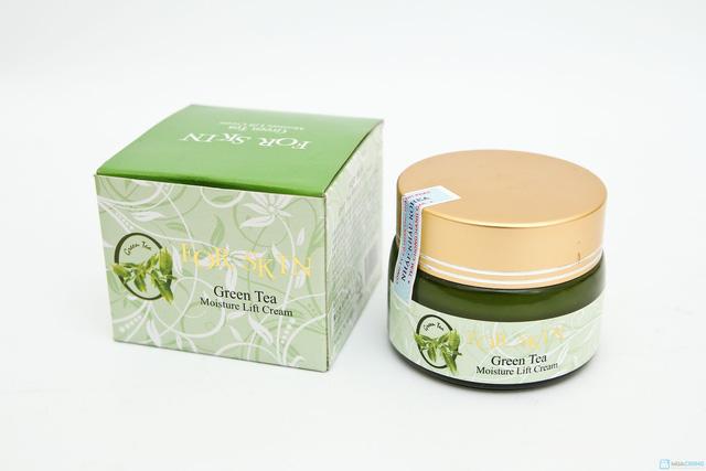 Kem dưỡng ẩm ngăn ngừa nếp nhăn For Skin - Chỉ với 358.000đ - 2