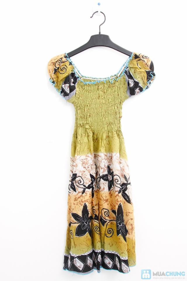Thoải mái và xinh xắn với đầm mặc ở nhà đáng yêu - Chỉ 70.000đ/01 chiếc - 6