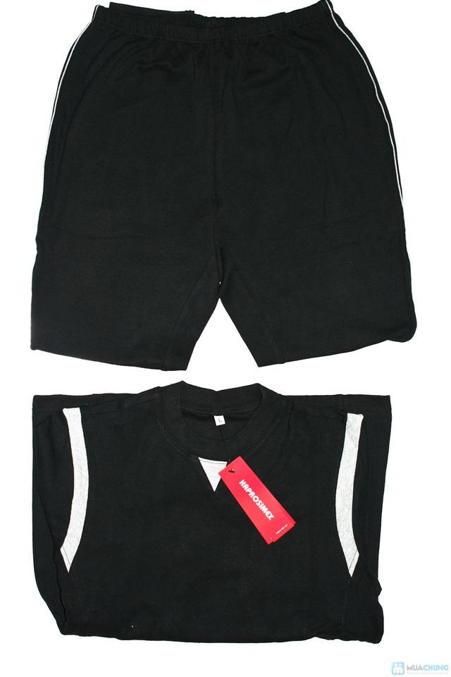 Bộ quần áo ở nhà cho bạn trai - Chỉ với 195.000đ - 3