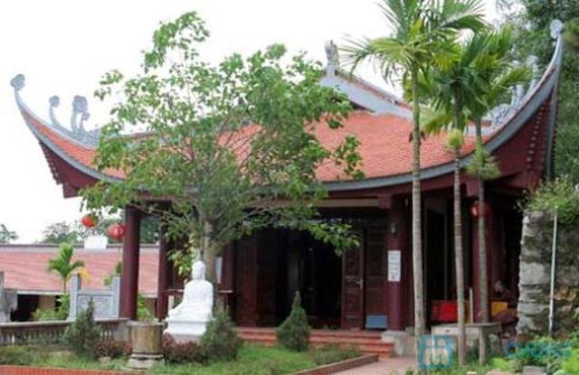 Du xuân về nguồn với Trung tâm phật giáo - Chùa Vĩnh Nghiêm, Đền lăng Thủy tổ Kinh Dương Vương và kinh đô Phật giáo Bắc Ninh. Chỉ 310.000đ - 7