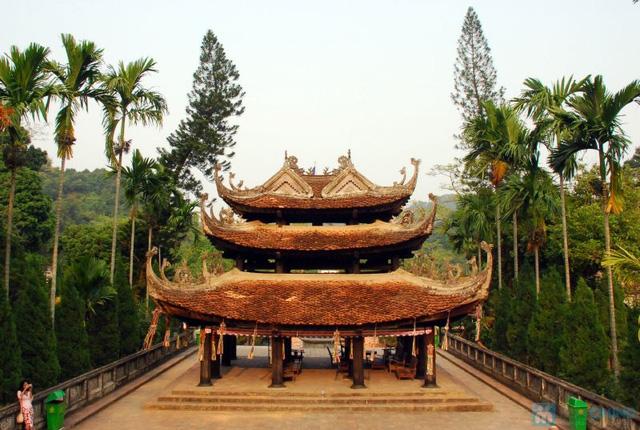 Vãn cảnh chùa Hương, cầu bình an cho năm mới. Tour đi về trong ngày. Chỉ 370.000đ/người - 1