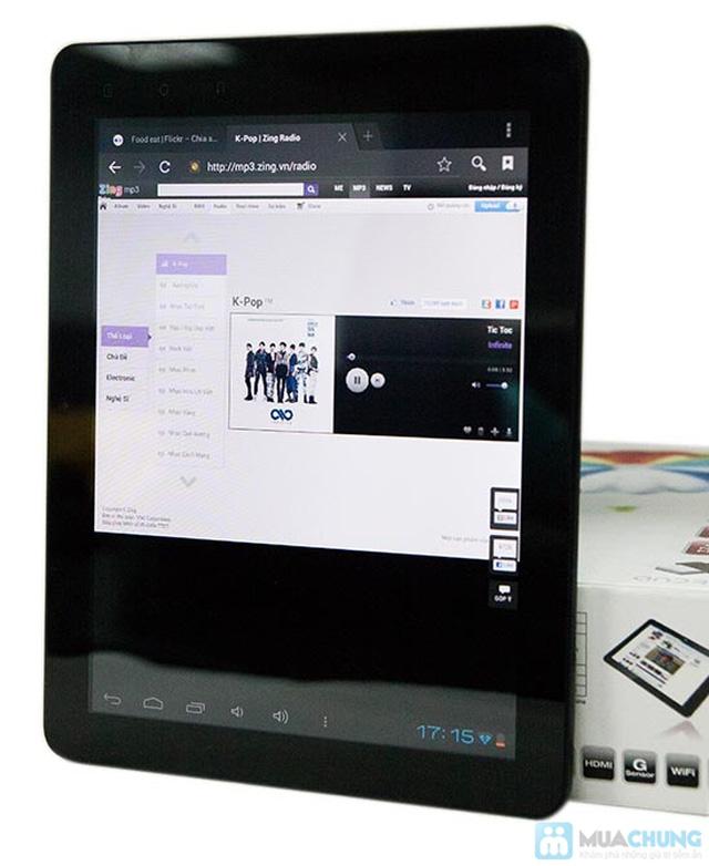 Máy tính bảng NEOSON 9,7 inch - Chỉ  3.720.000đ/chiếc - 4