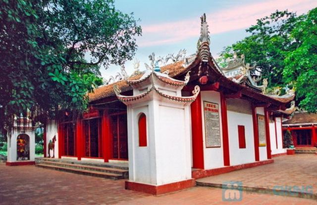 Du xuân, vãn cảnh chùa Hương, cầu bình an cho năm mới. Tour đi về trong ngày. Chỉ 370.000đ/người - 1
