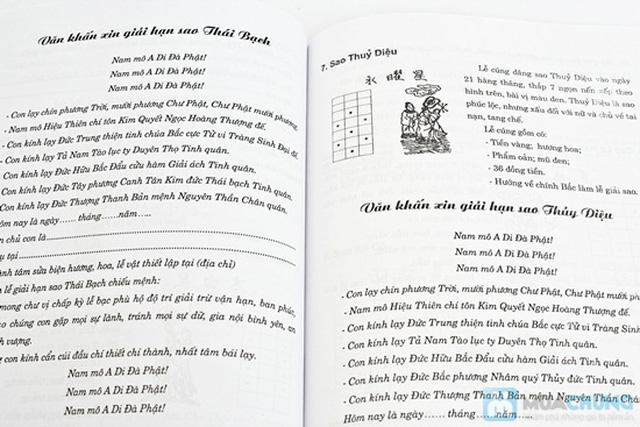 Tập văn cúng gia tiên + Thọ mai gia lễ - phong tục dân gian về cưới hỏi ma chay của người Việt Nam. Chỉ với 47.000đ - 5