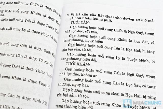 Tập văn cúng gia tiên + Thọ mai gia lễ - phong tục dân gian về cưới hỏi ma chay của người Việt Nam. Chỉ với 47.000đ - 8