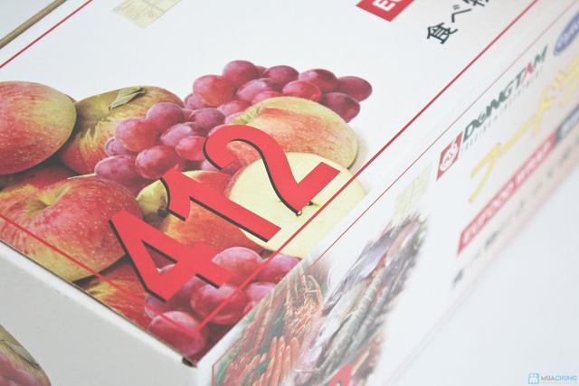 Màng bọc thực phẩm Food wrap - Bảo đảm thực phẩm an toàn và tươi lâu - Chỉ với 145.000đ - 5