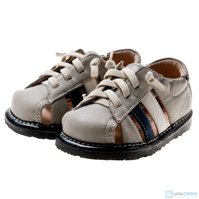 Voucher mua Giày Cho Trẻ Em Và Trẻ Sơ Sinh Little Blue Lamb - 3
