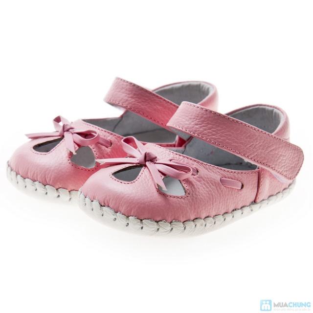 Voucher mua Giày Cho Trẻ Em Và Trẻ Sơ Sinh Little Blue Lamb - 1