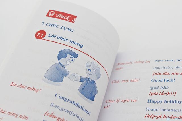 Tự học tiếng Anh cấp tốc dành cho Người đi du lịch nước ngoài + Tự học tiếng Anh cấp tốc dành cho tài xế taxi. Chỉ với 65.000đ - 9
