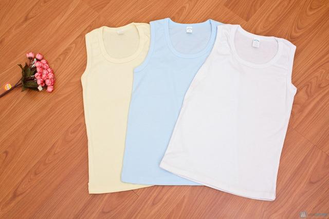 combo 3 áo ba lỗ cho bé size 8.10.12 . - 6