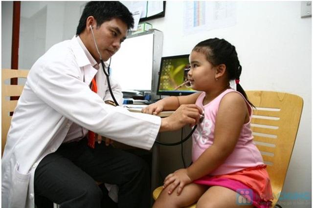 Gói khám sức khỏe Phụ khoa tổng quát tại Phòng khám đa khoa Vigor HEALTH - Chỉ 100.000đ được phiếu 1.000.000đ - 7