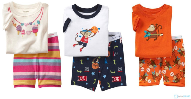 Voucher mua 2 bộ baby Gap tại shop mechipxinh - 1