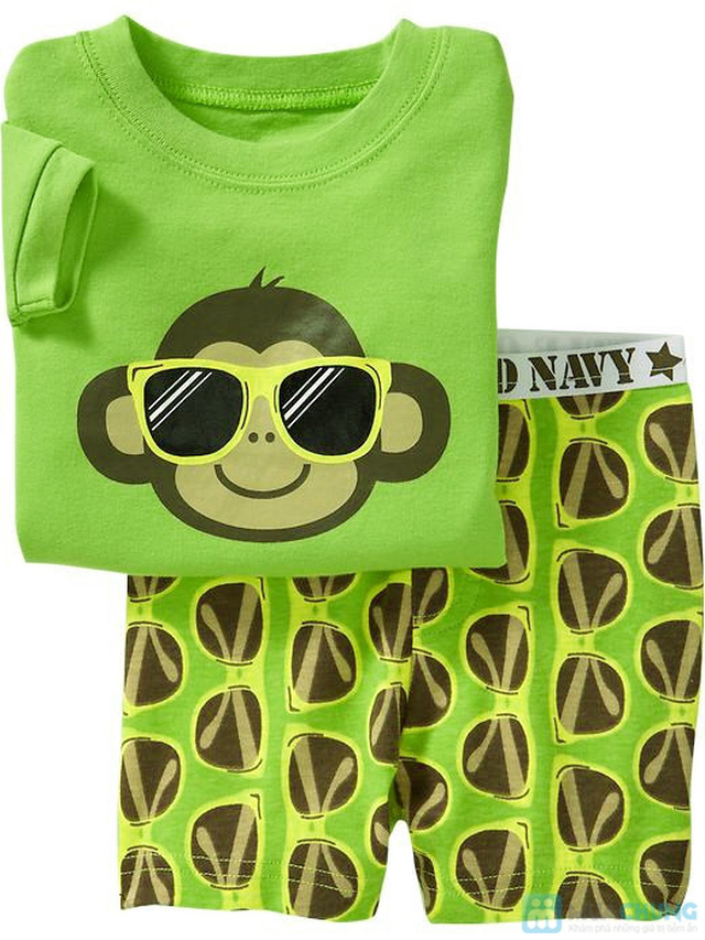 Voucher mua 2 bộ baby Gap tại shop mechipxinh - 14
