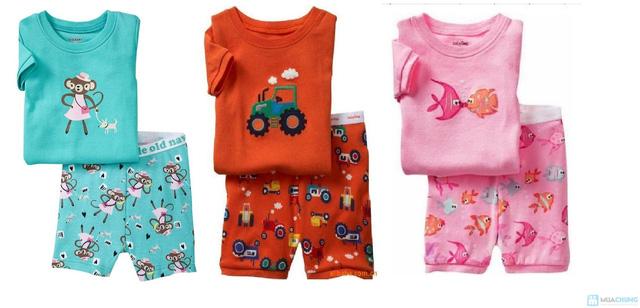 Voucher mua 2 bộ baby Gap tại shop mechipxinh - 10