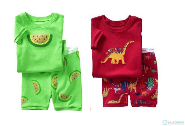 Voucher mua 2 bộ baby Gap tại shop mechipxinh - 9