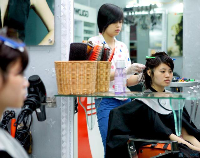 Gói làm tóc tại Salon Linh's Sài Gòn  - 1