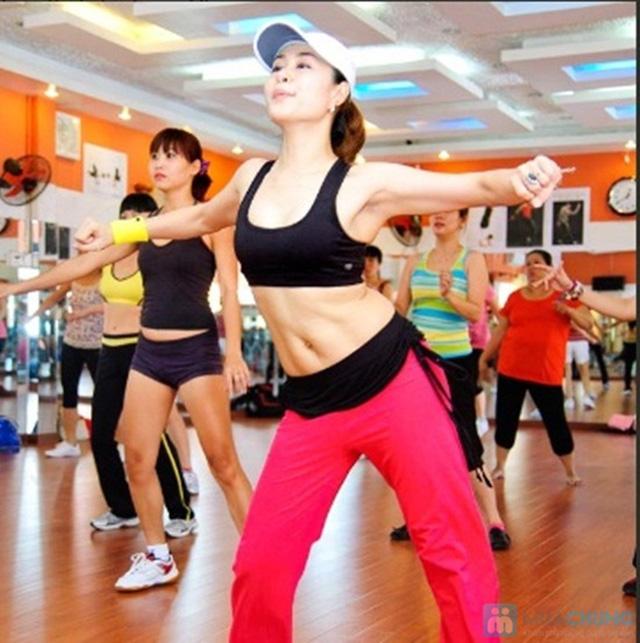 Khóa học Yoga tại trung tâm thẩm mỹ 193 - Chỉ 130.000đ/ 1 khóa - 12