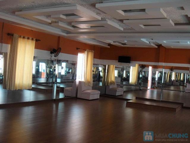 Khóa học Yoga tại trung tâm thẩm mỹ 193 - Chỉ 130.000đ/ 1 khóa - 6