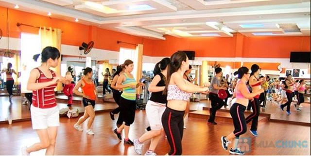 Khóa học Yoga tại trung tâm thẩm mỹ 193 - Chỉ 130.000đ/ 1 khóa - 7