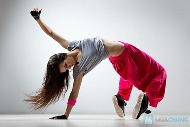Khóa học Yoga tại trung tâm thẩm mỹ 193 - Chỉ 130.000đ/ 1 khóa - 4