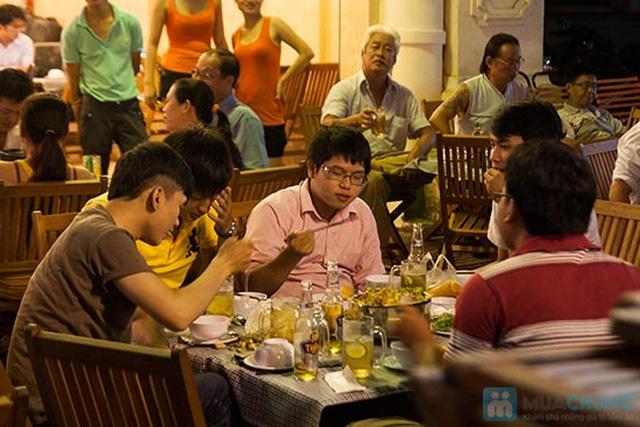 Nhà hàng Phương Cua - Chỉ 90.000đ được phiếu 180.000đ - 9