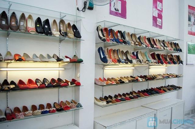 Phiếu mua giày búp bê Zara tại Shop T & T - Chỉ 155.000đ được phiếu 240.000đ - 12