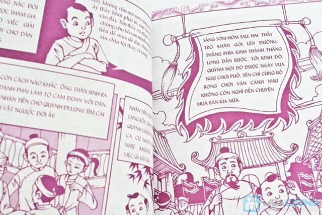 Bộ 3 cuốn Kho tàng truyện Trạng Việt Nam – Chỉ với 53.000đ - 3