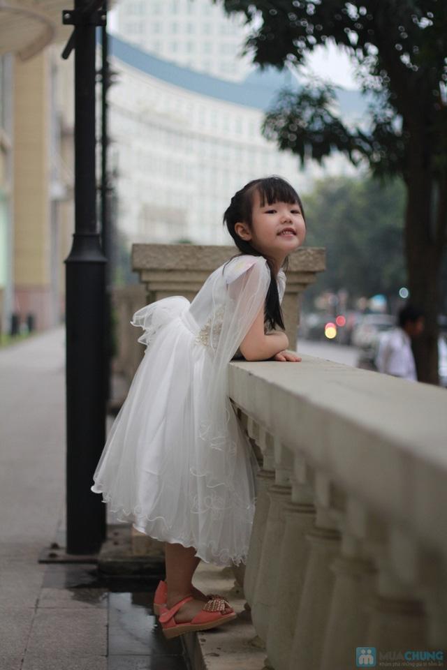 Váy công chúa cho bé - 3