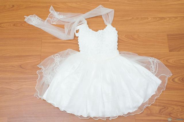 Váy công chúa cho bé - 1