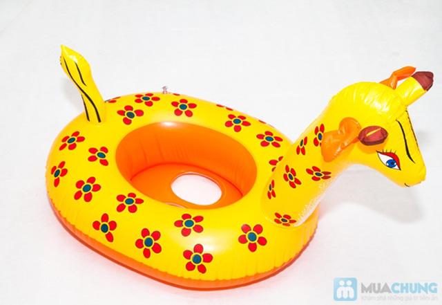 Combo Phao bơi và Bóng hơi cho bé - 2
