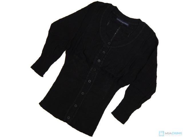 Áo len cho nữ- nét dịu dàng đáng yêu - chỉ 75.000đ / 1 cái - 8