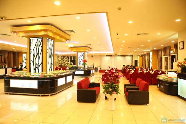Buffet tại nhà hàng Thùy Dương - 2