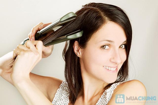 Máy là tóc cá nhân mini nhỏ gọn - Chỉ 79.000đ - 1