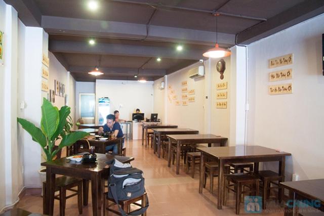 Lựa chọn 01 trong 02 set menu dành cho 01 người tại  Quán Kim Chi Ngon - Chỉ 66.000đ - 11