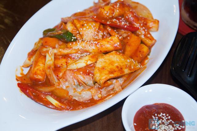 Lựa chọn 01 trong 02 set menu dành cho 01 người tại  Quán Kim Chi Ngon - Chỉ 66.000đ - 10