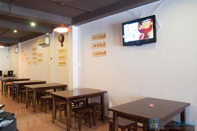 Lựa chọn 01 trong 02 set menu dành cho 01 người tại  Quán Kim Chi Ngon - Chỉ 66.000đ - 12